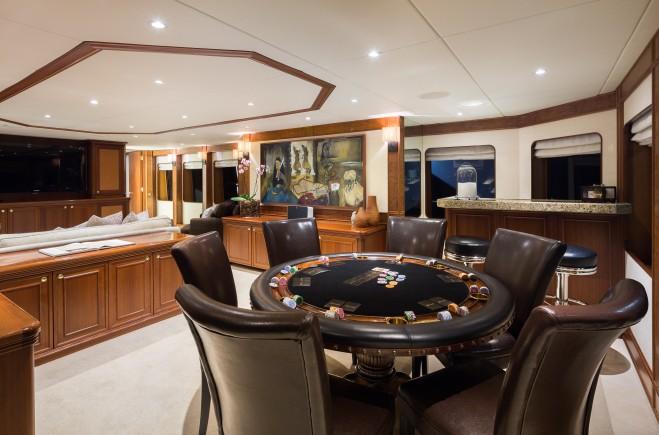 M/Y Brazil Yacht #24