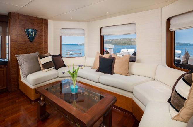 M/Y Brazil Yacht #17