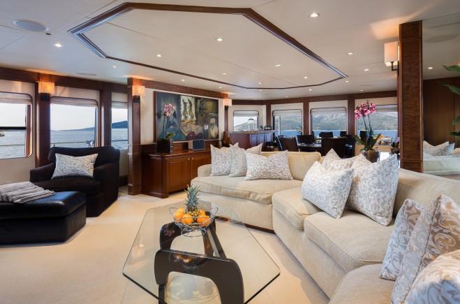 M/Y Brazil Yacht #23