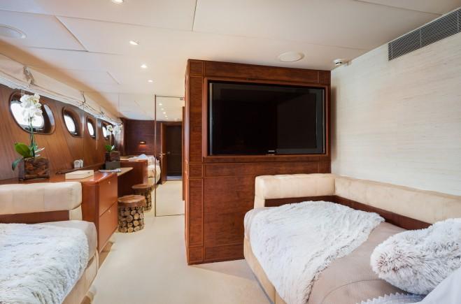 M/Y Brazil Yacht #33