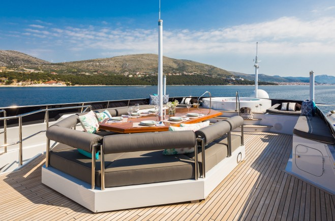 M/Y Brazil Yacht #10