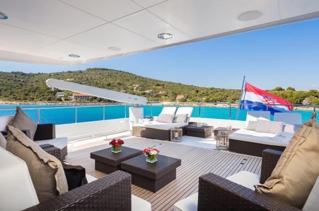 M/Y Brazil Yacht #9