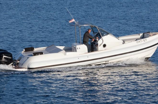M/Y Brazil Yacht #36