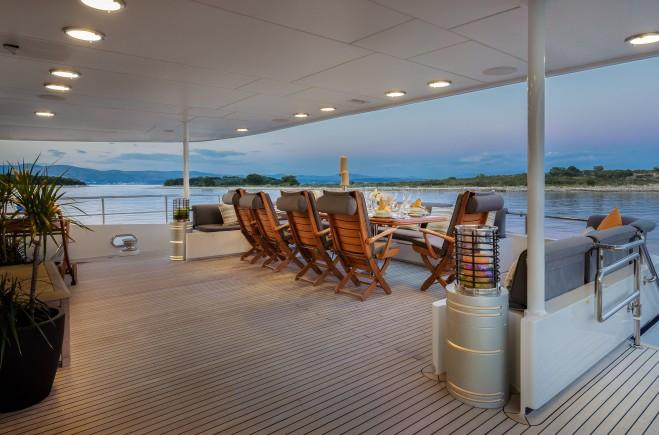 M/Y Brazil Yacht #3