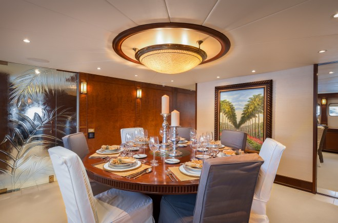 M/Y Brazil Yacht #21