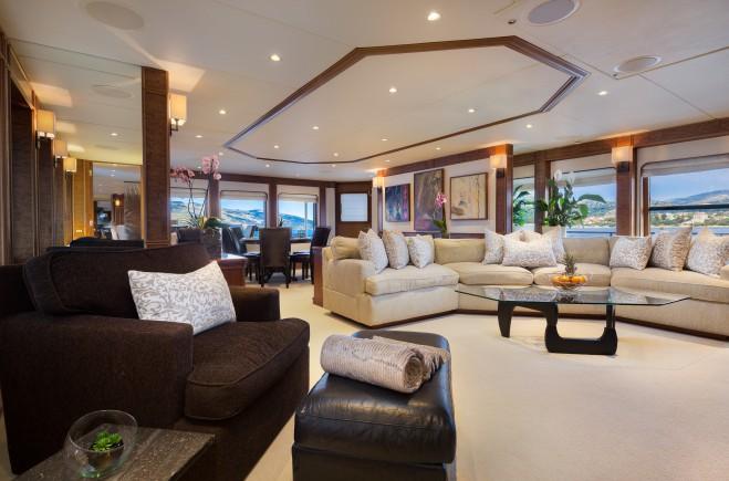 M/Y Brazil Yacht #22