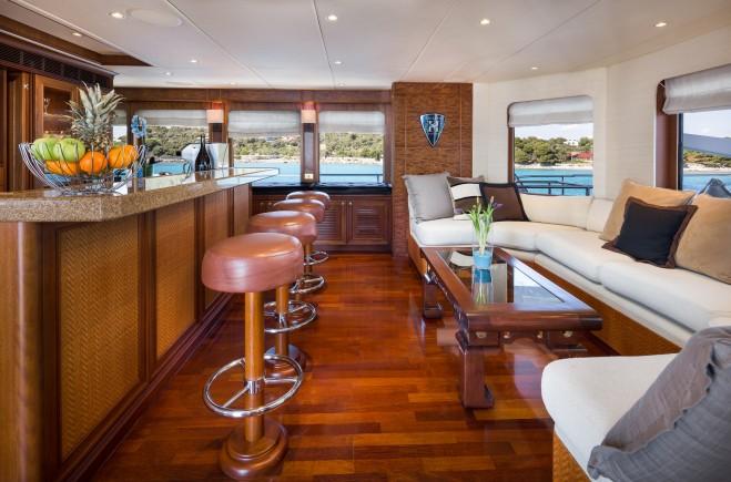 M/Y Brazil Yacht #20