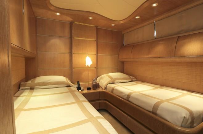 M/Y If Yacht #12