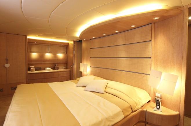M/Y If Yacht #9