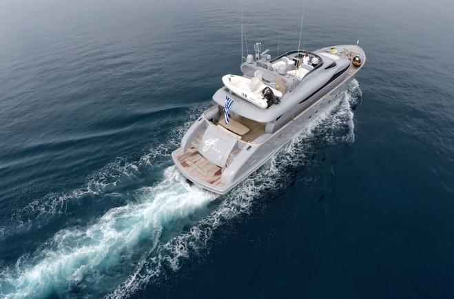 M/Y If Yacht #3