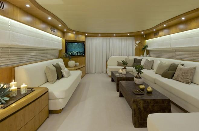 M/Y Cudu Yacht #14