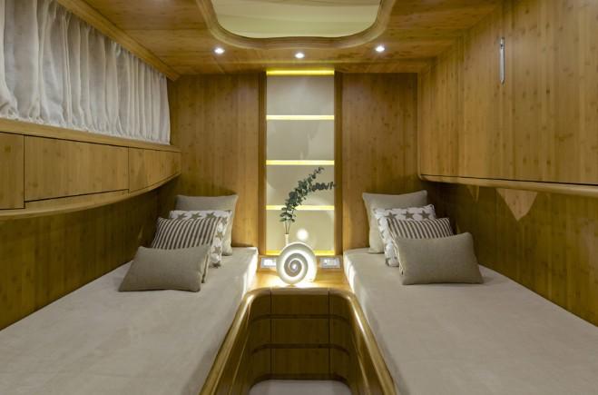 M/Y Cudu Yacht #17