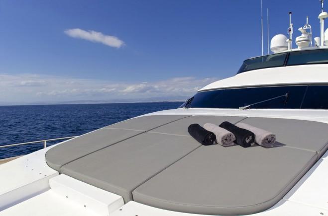 M/Y Cudu Yacht #10
