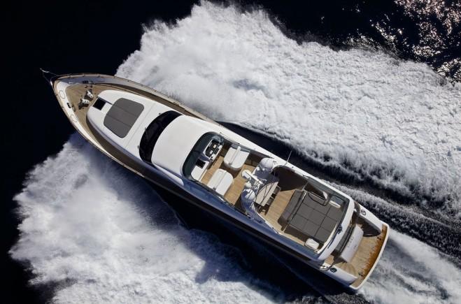 M/Y Cudu Yacht #8