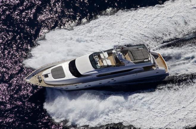 M/Y Cudu Yacht #7