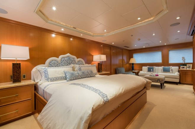M/Y Four Wishes Yacht #7