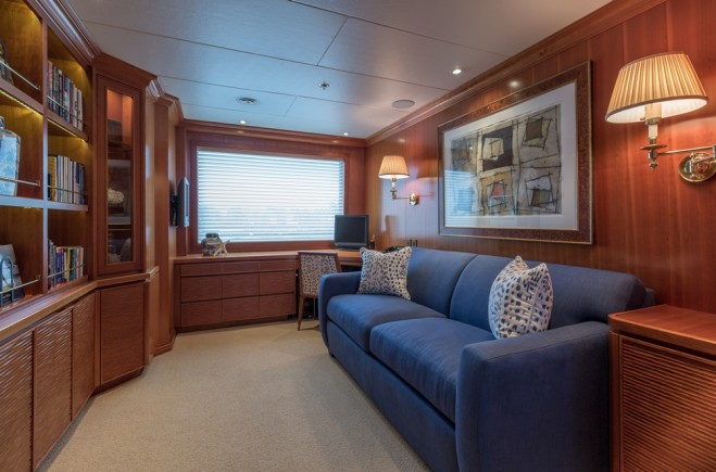 M/Y Four Wishes Yacht #11