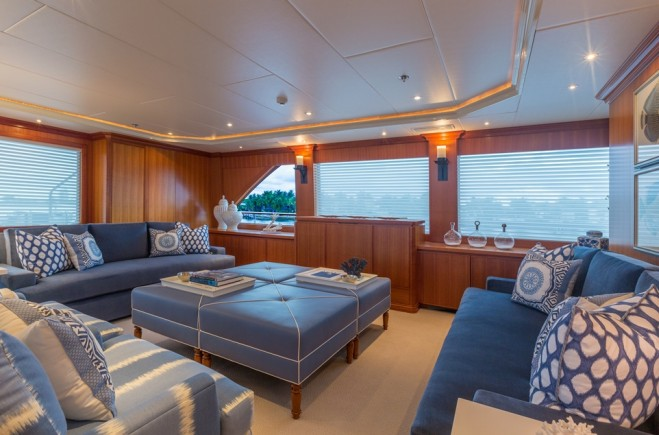 M/Y Four Wishes Yacht #13