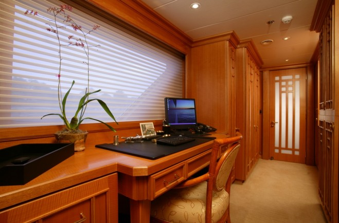 M/Y Four Wishes Yacht #14