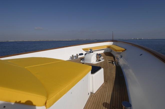 M/Y Ocean Pearl Yacht #4