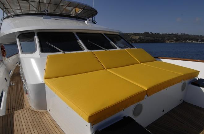 M/Y Ocean Pearl Yacht #3