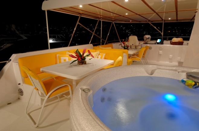 M/Y Ocean Pearl Yacht #10