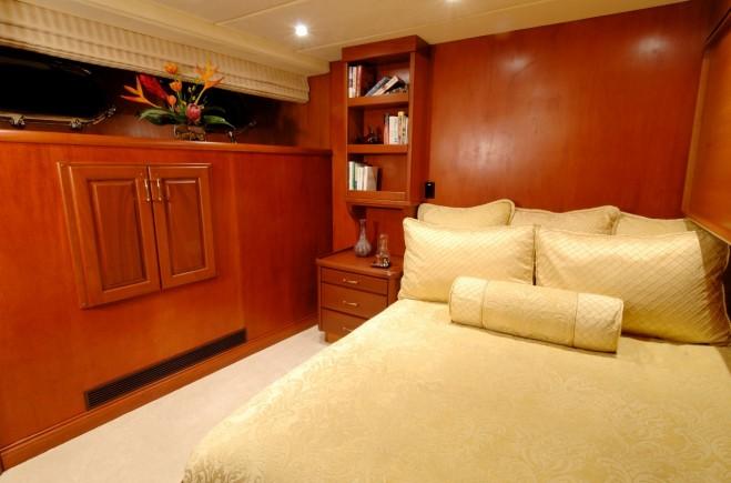 M/Y Ocean Pearl Yacht #16