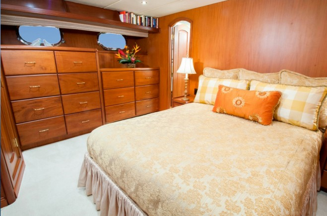 M/Y Ocean Pearl Yacht #15