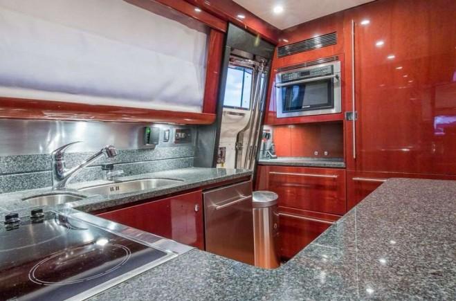 M/Y Hoya Saxa Yacht #9