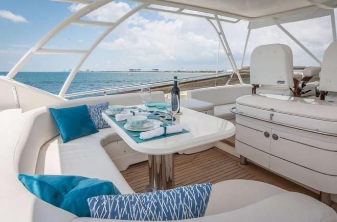 M/Y Hoya Saxa Yacht #2