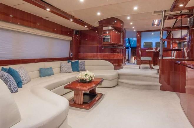 M/Y Hoya Saxa Yacht #5