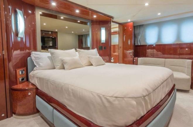 M/Y Hoya Saxa Yacht #6