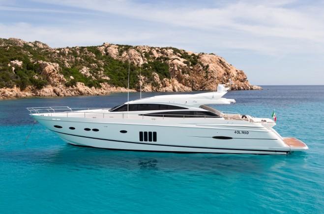 M/Y Aramis Yacht #1