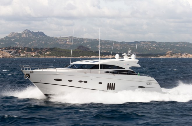 M/Y Aramis Yacht #4