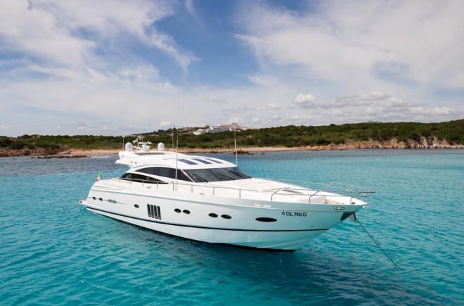 M/Y Aramis Yacht #2