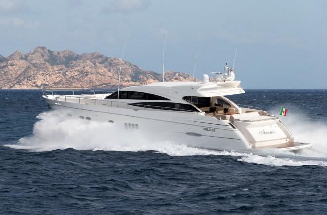 M/Y Aramis Yacht #7