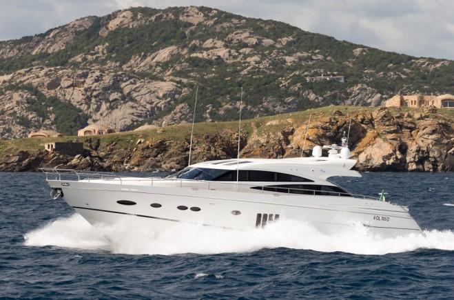 M/Y Aramis Yacht #6