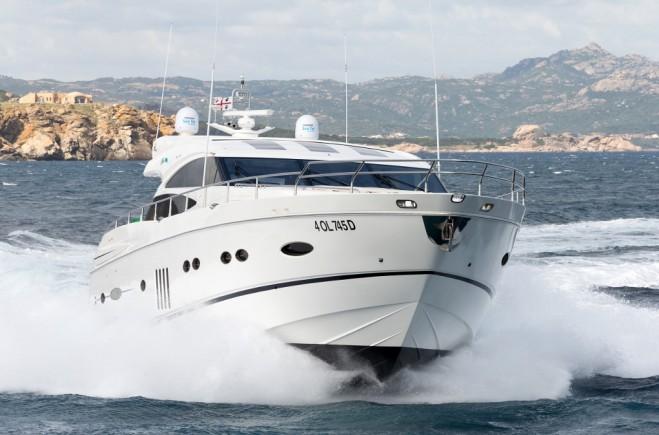 M/Y Aramis Yacht #8