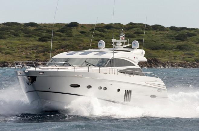M/Y Aramis Yacht #9
