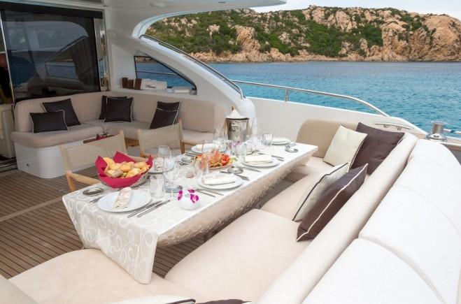 M/Y Aramis Yacht #12