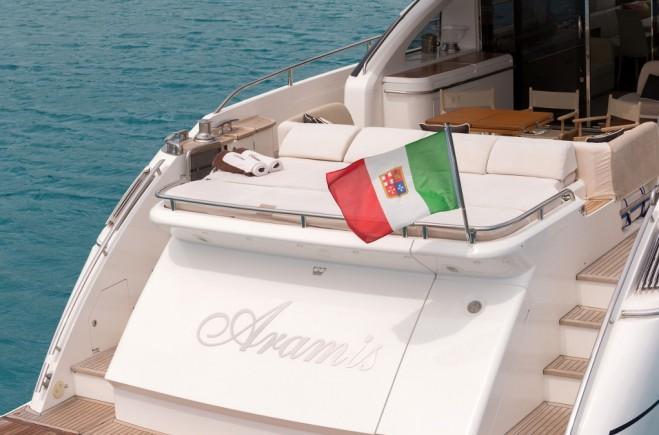 M/Y Aramis Yacht #10
