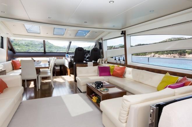 M/Y Aramis Yacht #14