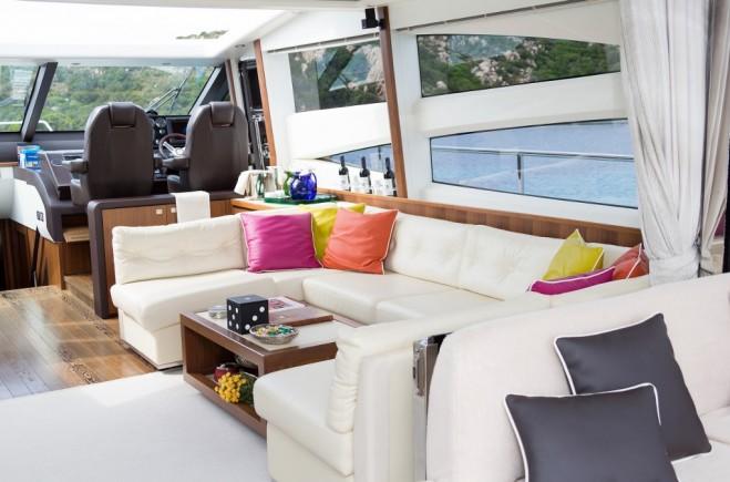 M/Y Aramis Yacht #16