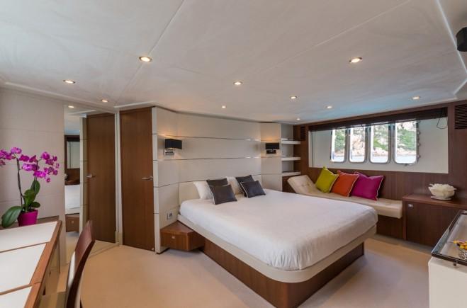 M/Y Aramis Yacht #20