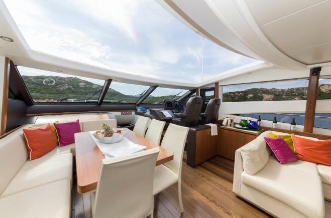 M/Y Aramis Yacht #18