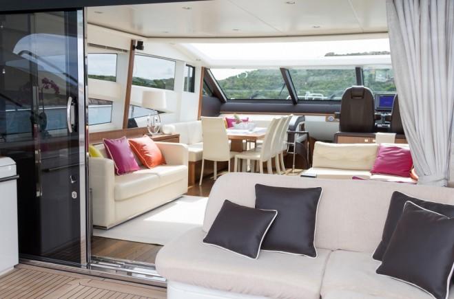 M/Y Aramis Yacht #15