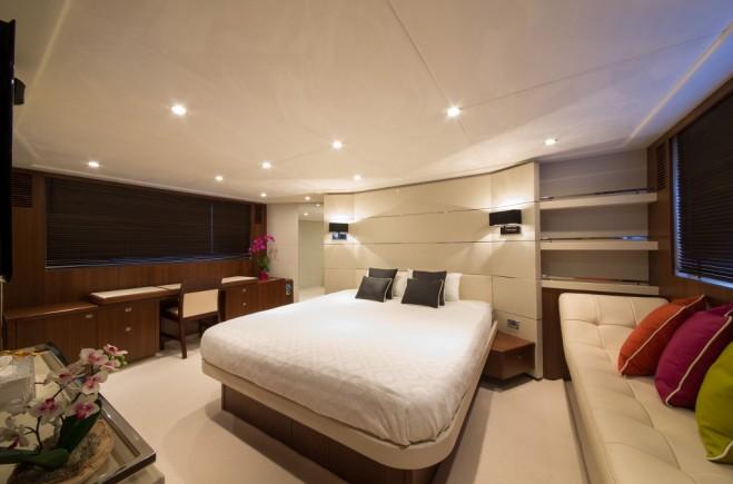M/Y Aramis Yacht #19