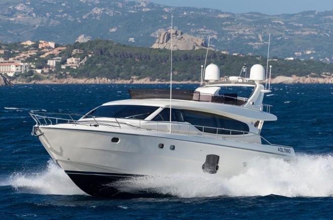M/Y d'Artagnan Yacht #5