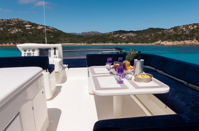 M/Y d'Artagnan Yacht #7