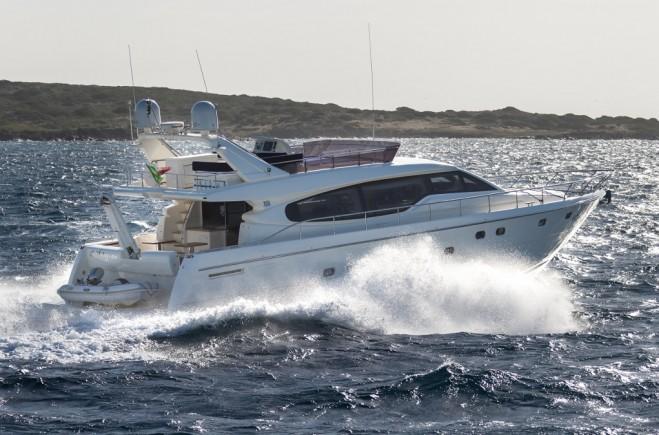 M/Y d'Artagnan Yacht #23